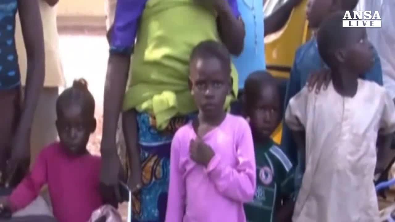 Nigeria, stragi Boko Haram in immagini satellite