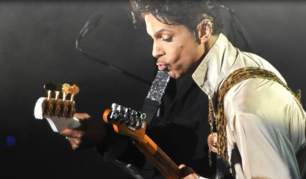 Prince's death confirmed
