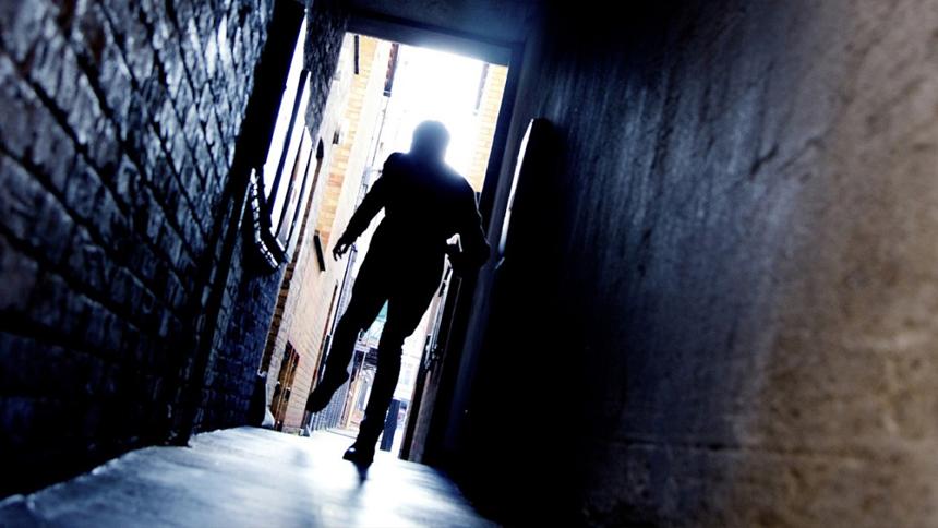 Vídeo: Crime