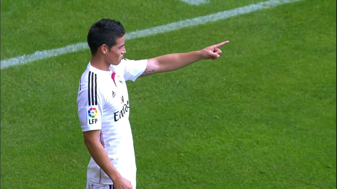 Vídeo: Real Madrid