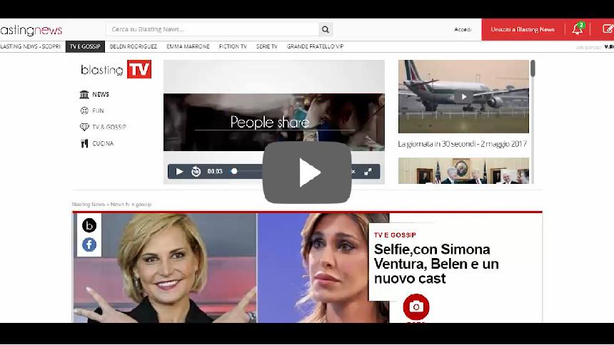 Video: Anticipazioni Tv