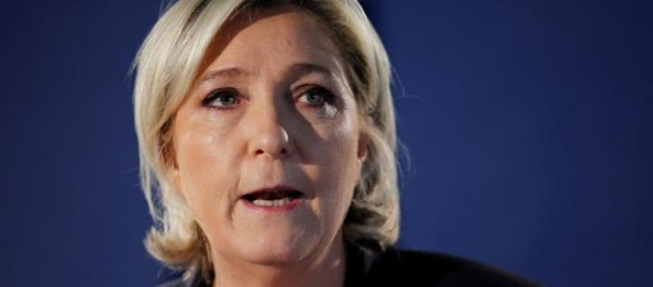 Le Pen may win or lose but the face of France and EU will never be the same [VIDEO]