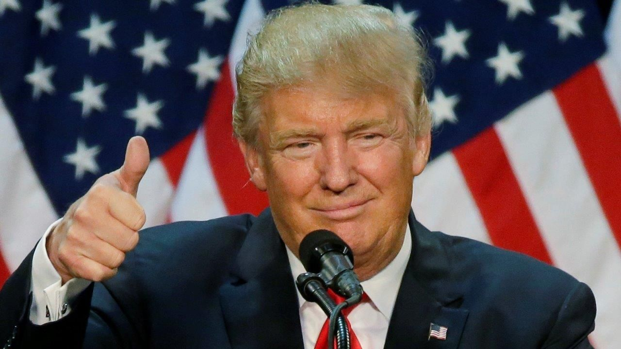 Donal Trump: the latest news and videos on Blasting News
