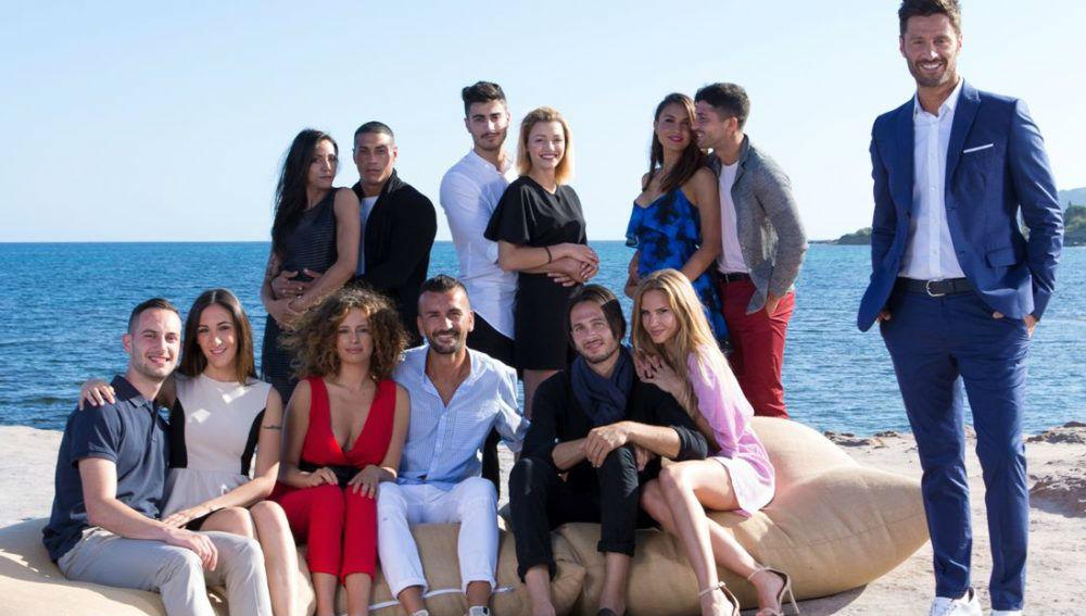 Video: Gossip Temptation island puntata 3 luglio: Alessio ha fatto l'amore?