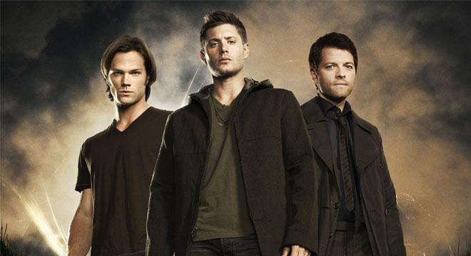 'Supernatural' Season 14 will be the last season of the popular CW series