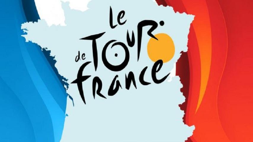 Video: Tour de France, la caduta di Valverde avvenuta per colpa di una moto