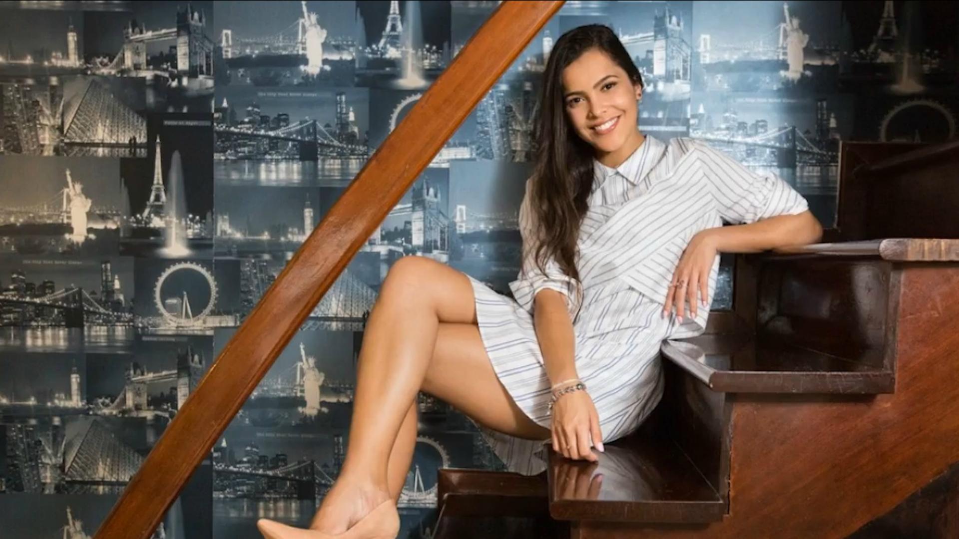 Emilly, vencedora do 'BBB 17', mostra cobertura duplex em que mora no Rio