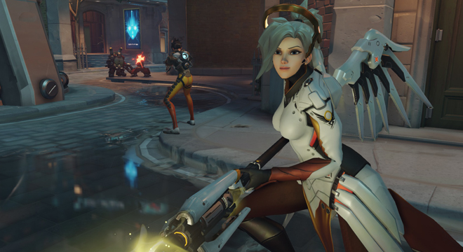 'Overwatch' director thinks game is 'currently balanced,' discusses recent nerfs
