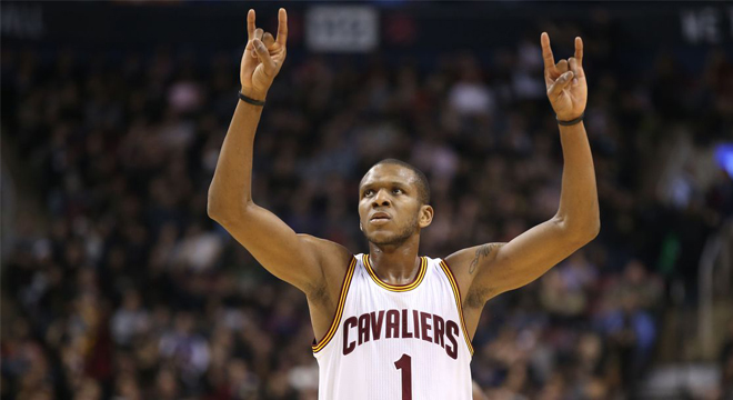 James Jones will most likely retire this summer