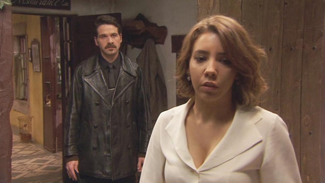 Video: Il Segreto, anticipazioni spagnole: qualcuno vuole uccidere Alfonso