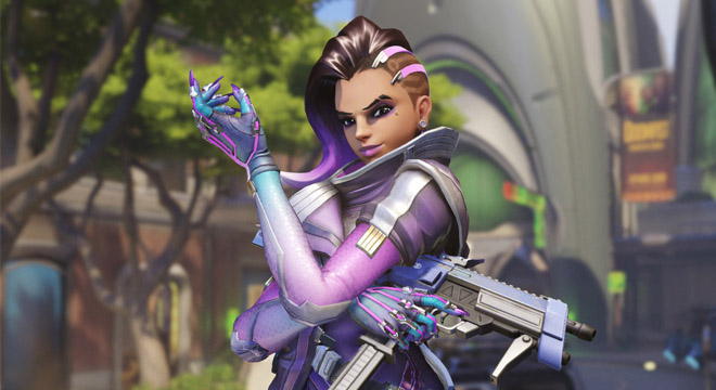 Top reasons why Sombra rarely gets picked in 'Overwatch'