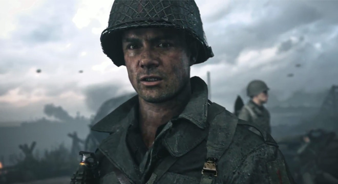 'Call of Duty: WWII' a popular mode will not be included in the upcoming game