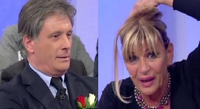 Video: Gossip U&D news: Gemma e Giorgio lasciano il Trono per Isola dei Famosi?