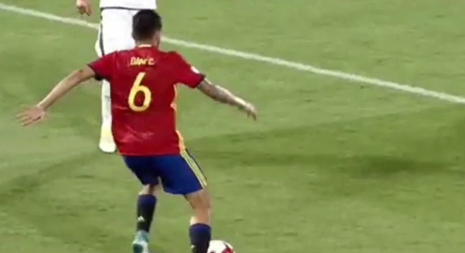 Dani Ceballos fichado por el Real Madrid