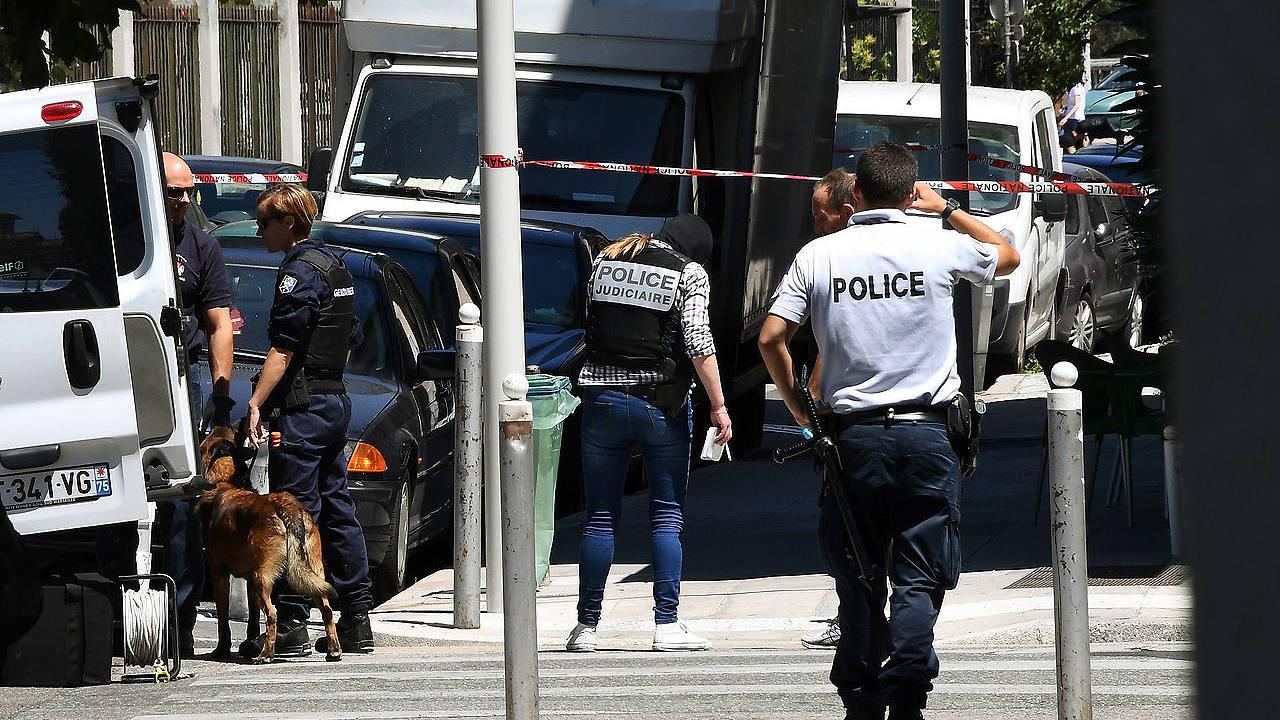 Los detalles que deja el ataque terrorista en Niza luego de un año.