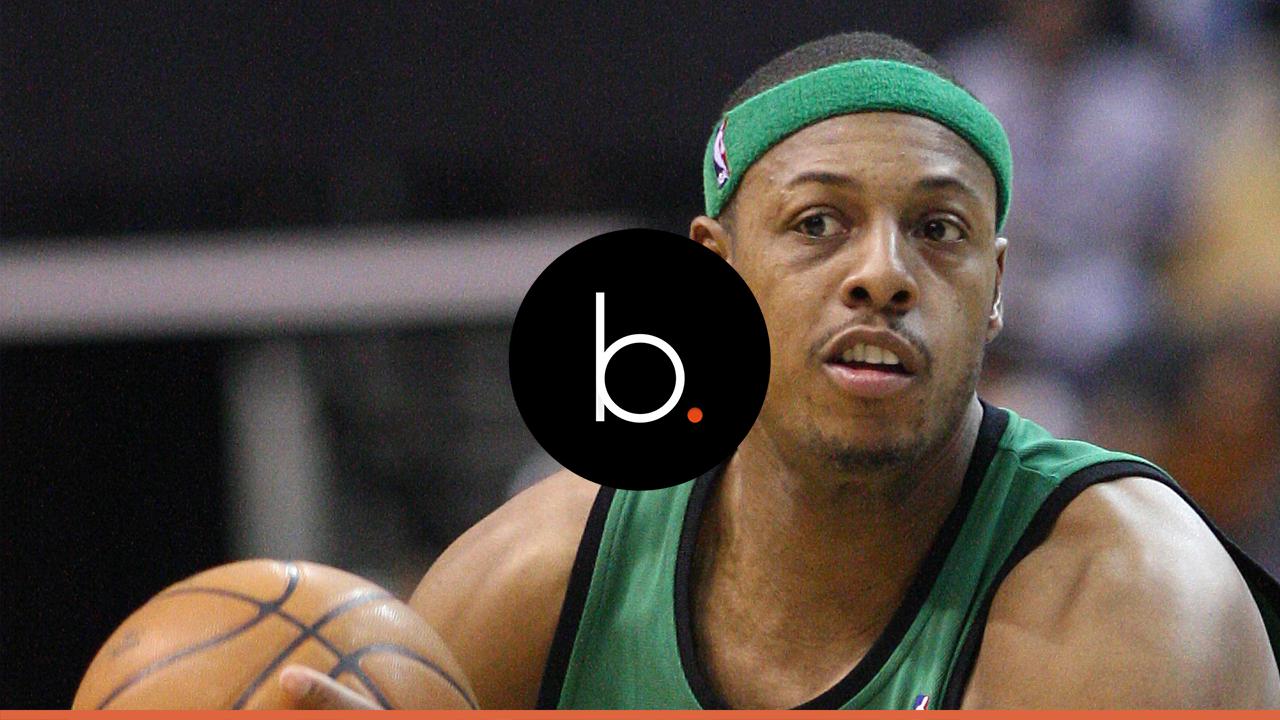 Paul Pierce says Boston Celtics are ready to dethrone LeBron James