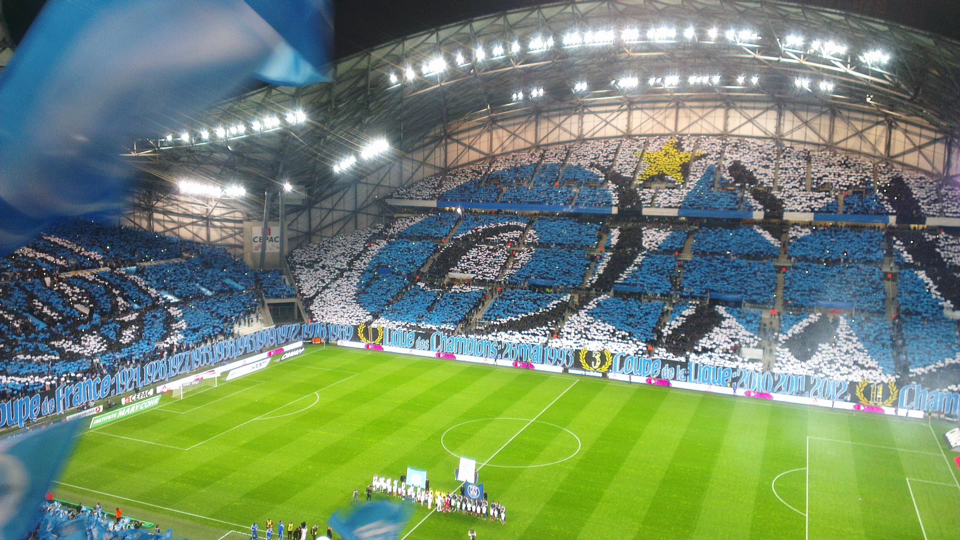 Mercato : l'OM a ciblé ce joueur de Manchester City !