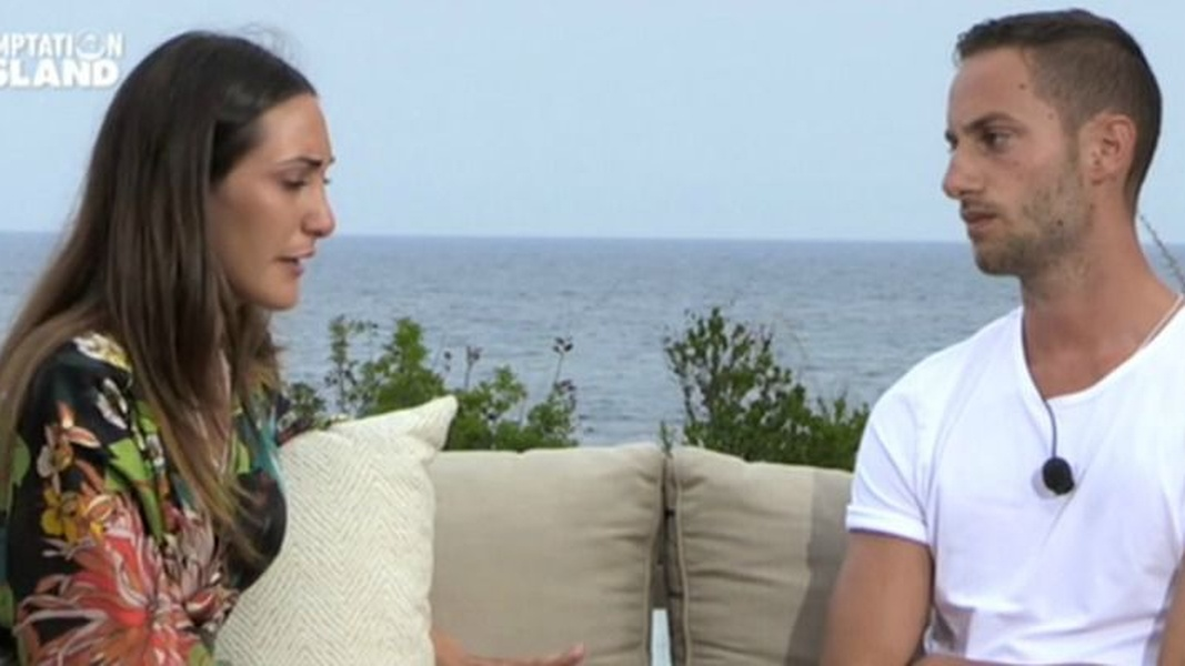 Video: News Temptation Island, la clamorosa scelta di Ruben dopo il programma