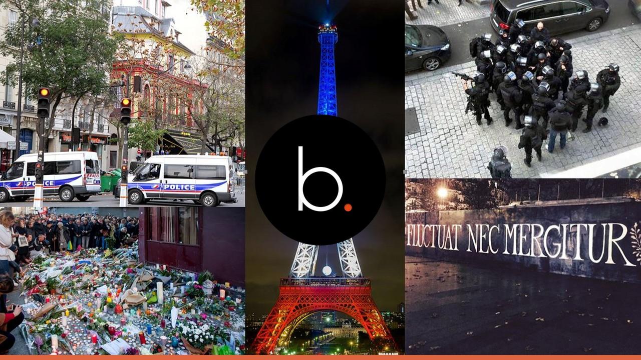 La France en guerre contre le terrorisme ? - Focus