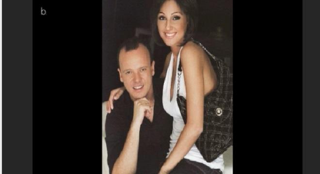 VIDEO: Anna Tatangelo e Christian Vieri, flirt in corso tra i due?