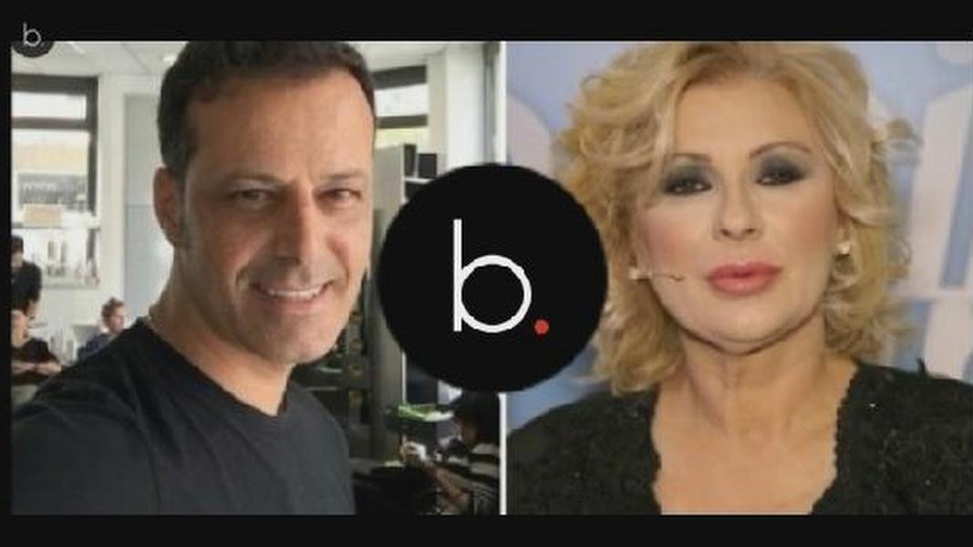 Video: U&D, la Cipollari è in crisi col marito Chicco: ecco la conferma