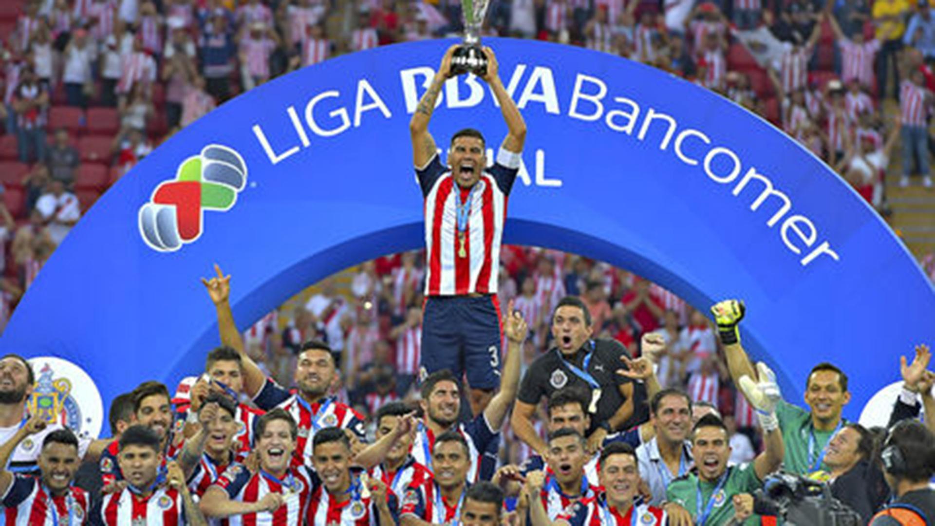 ¿Chivas fue un justo campeón? ¿Ayudas de la Liga MX?