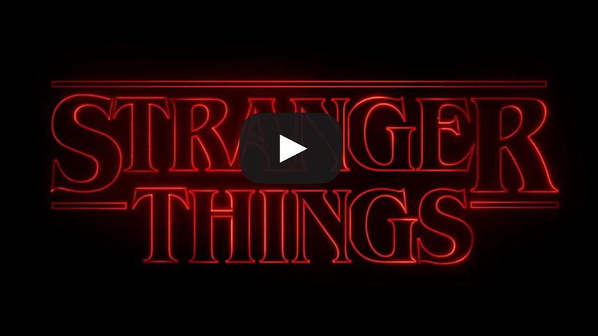 Stranger Things tiene fecha de estreno y un gran elenco