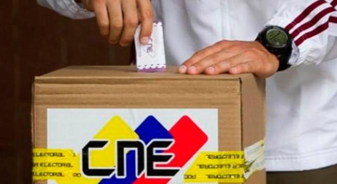 Venezuela vota hoy: Elecciones para la Asamblea Constituyente