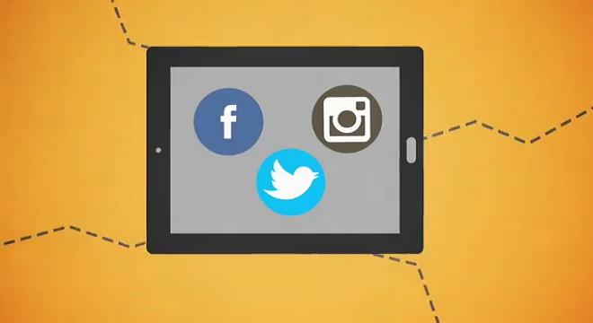 El uso de las redes sociales se dispara
