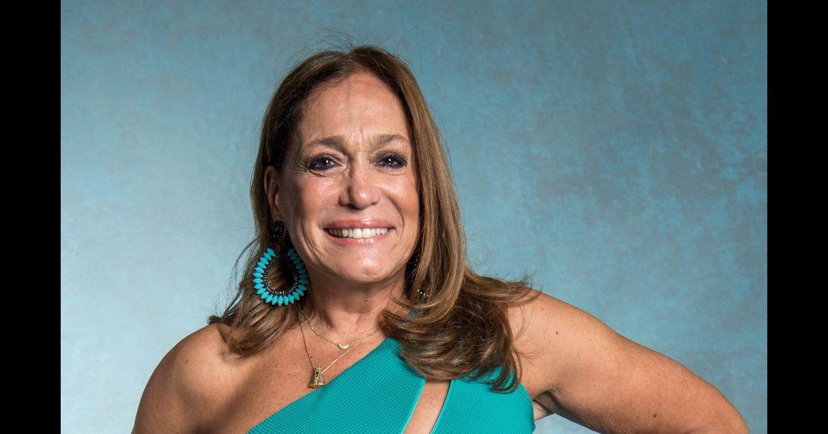 Briga: Susana Vieira arma Barraco em Programa de TV; veja o vídeo