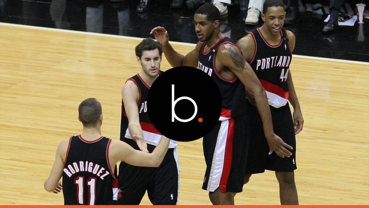 NBA Trade Rumors: Blazers ready to pull off trade for LaMarcus Aldridge?