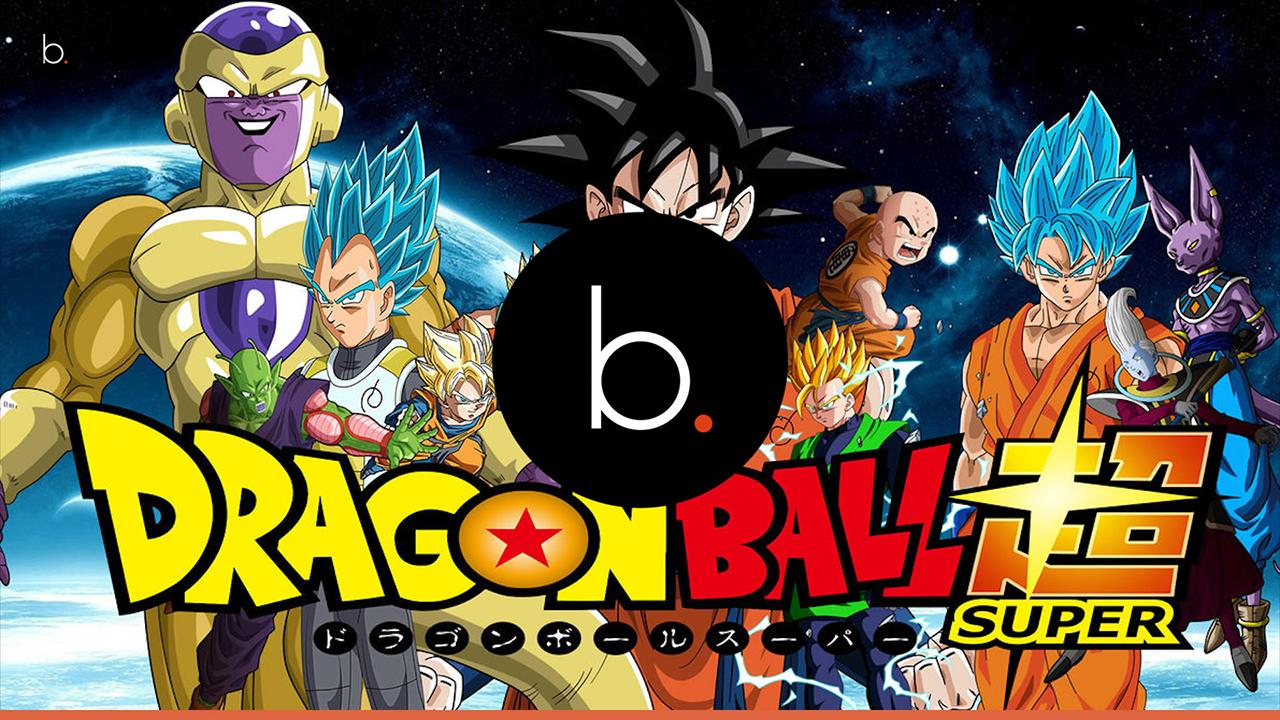 Assista: 'Dragon Ball Super': A nova saga começará a ser transmitida na TV