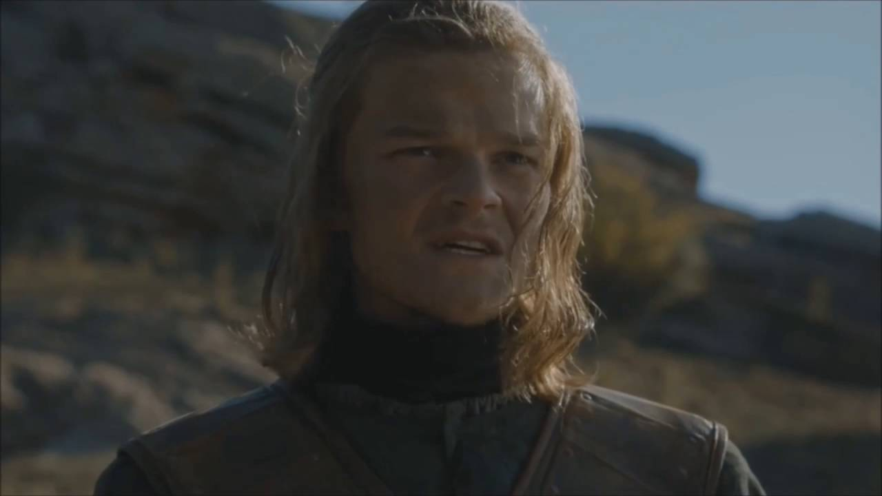 'GOT' top theories: Rhaegar's plan to save the realm from the Mad King (VIDEO)