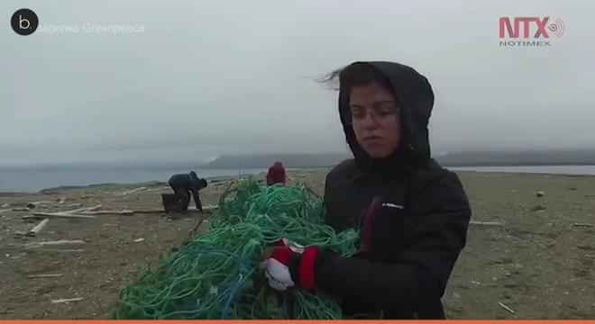 Las bolsas de plástico contaminan y no son necesarias