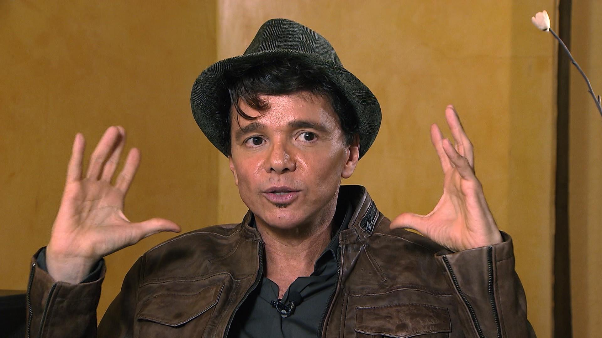 Descubra famosos brasileiros que são gays e, provavelmente, você não sabia