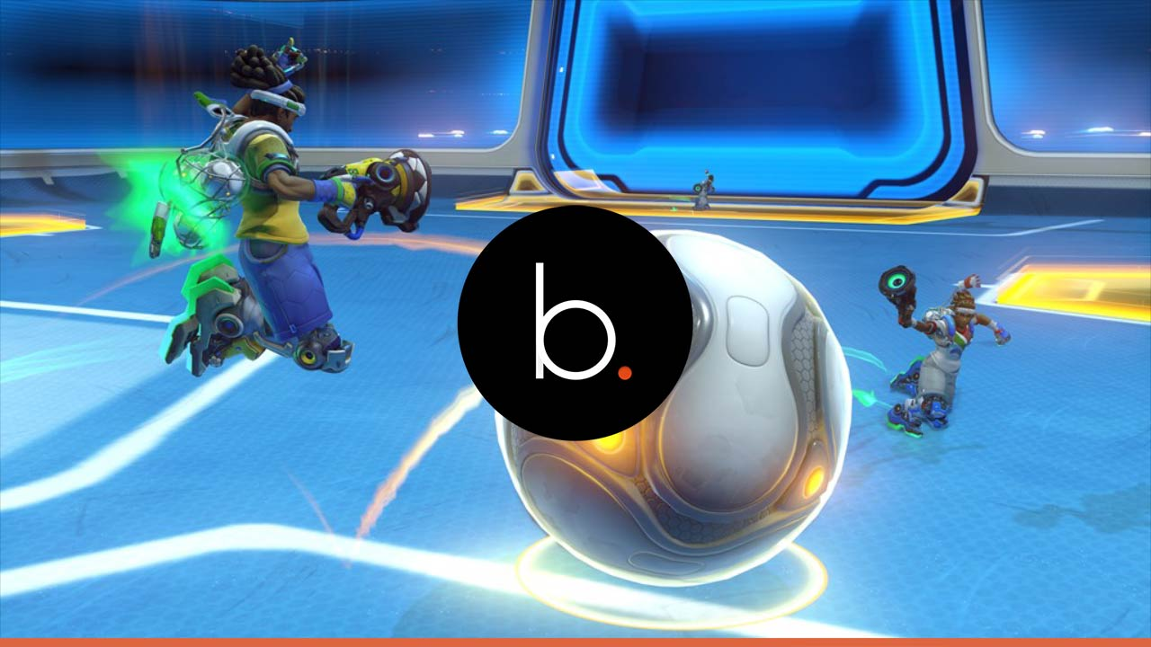 Advanced 'Overwatch' tips to help you in Lucioball