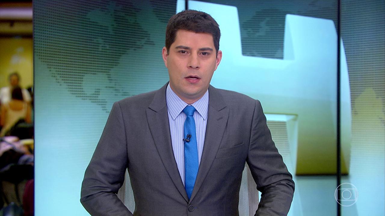 Em uma ação 'estranha', apresentadores 'abandonam' altos cargos na Rede Globo