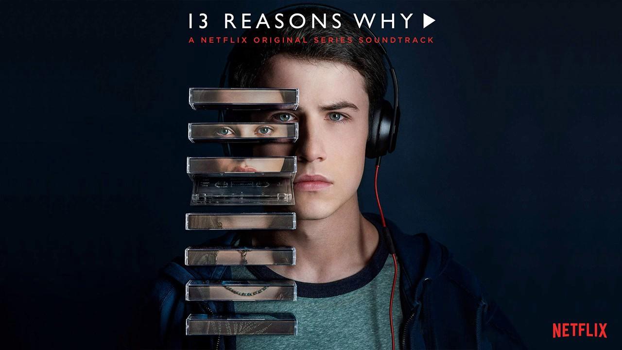 13 Reason Why renova o elenco para a segunda temporada