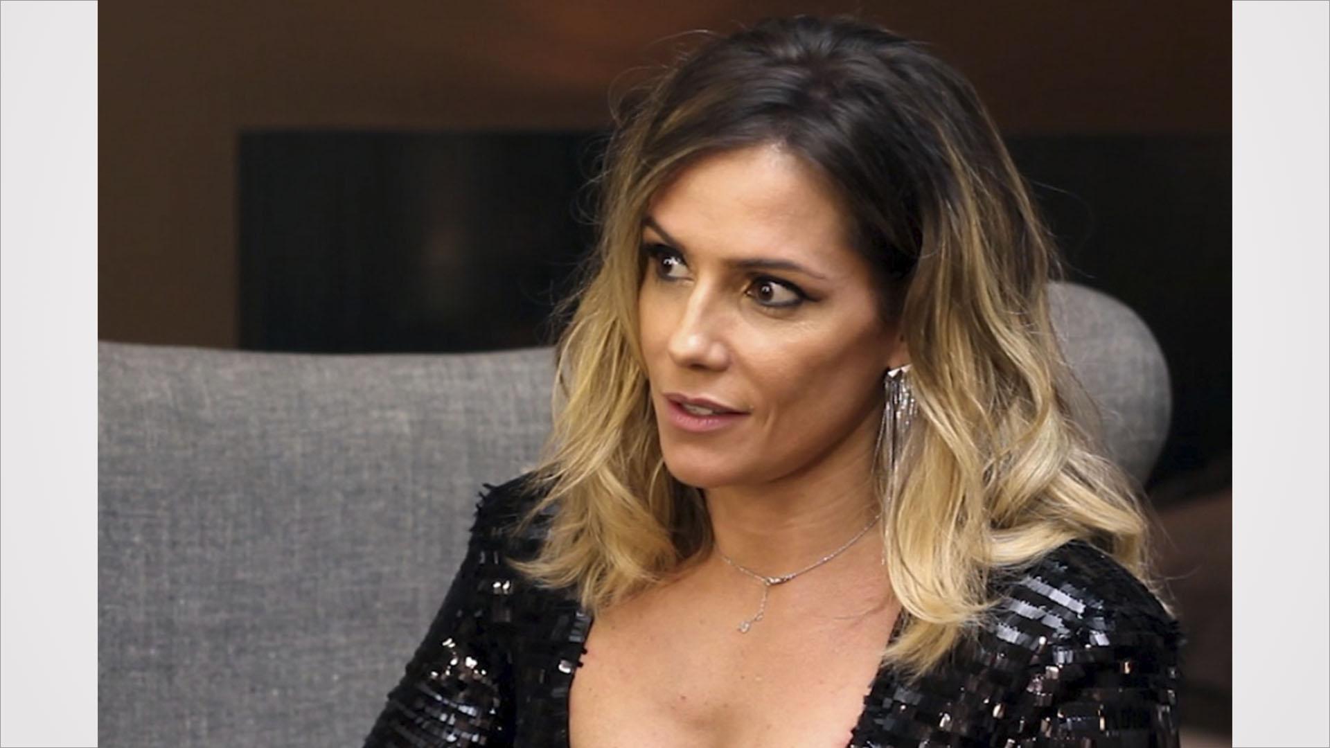 Deborah Secco diz que já traiu Dado Dolabella, Roger, Falcão do Rappa e outros