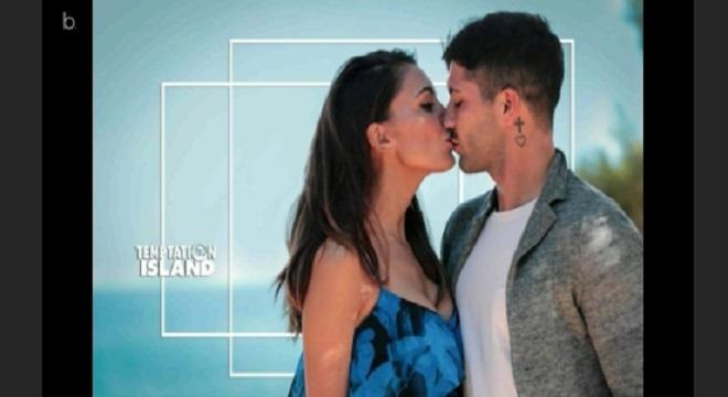VIDEO: Valeria e Alessio dopo Temptation Island: la ragazza fuoriosa sui social