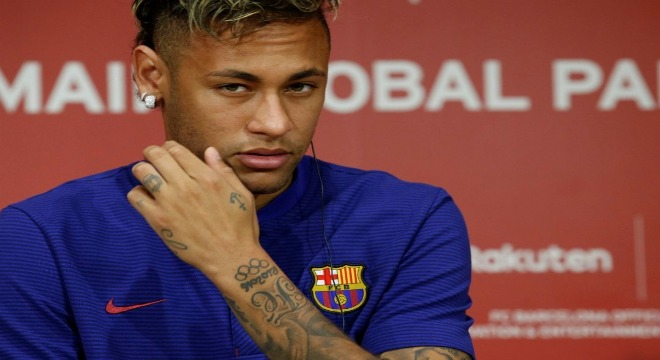 Voltaram? Vídeo de Neymar dá esperança para reconciliação com Bruna e quebra web