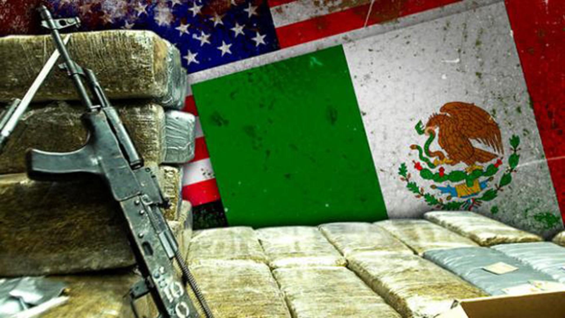 ¡El narcotráfico no se elimina, se acota!, instruye Calderón en México 2030