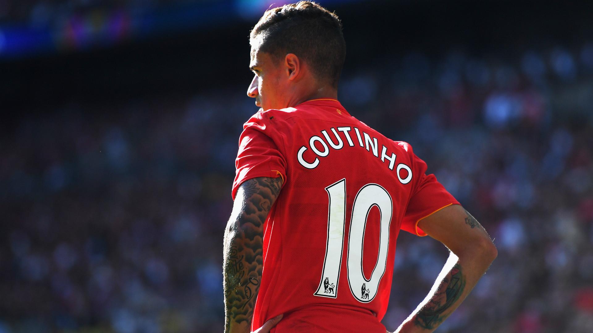 Coutinho veut quitter Liverpool pour rejoindre le Barça !
