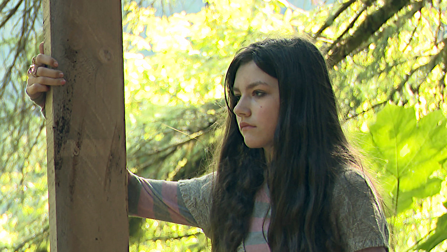 Rain of 'Alaskan Bush People' opens up about struggle with depression