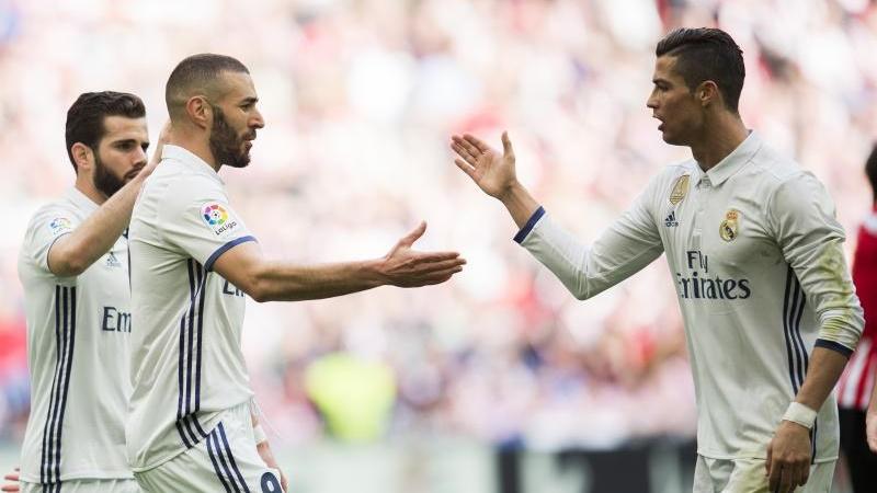 Assista: Real Madri ganha segundo título em menos de dez dias