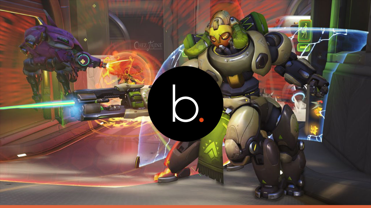 'Overwatch:' Junkertown, fan-made zombie mode, and another Doomfist nerf