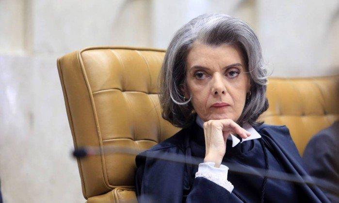 Assista: Clima ferve no Judiciário e Cármen Lúcia chama Moro para conversar