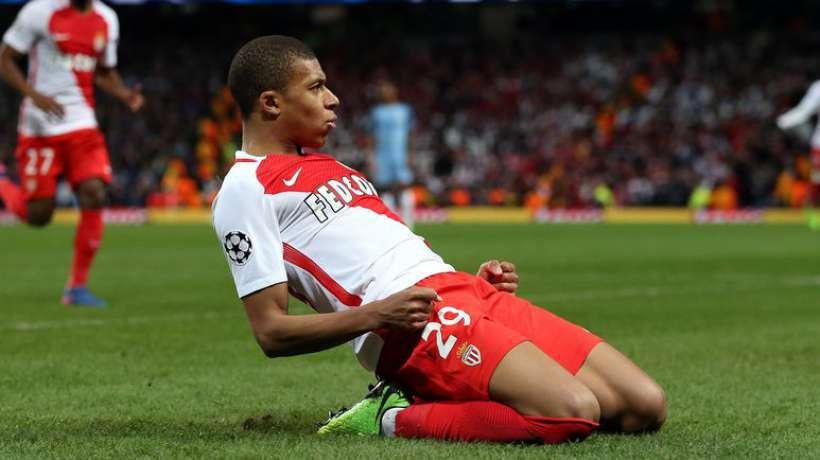 Mercato : Kylian Mbappé opte pour le PSG, coup dur pour Monaco!