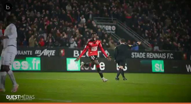 El Barça apuesta por Osmele Dembelé