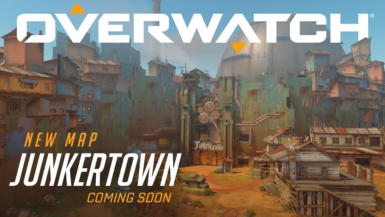 'Overwatch': Blizzard issues apology following Junkertown controversy